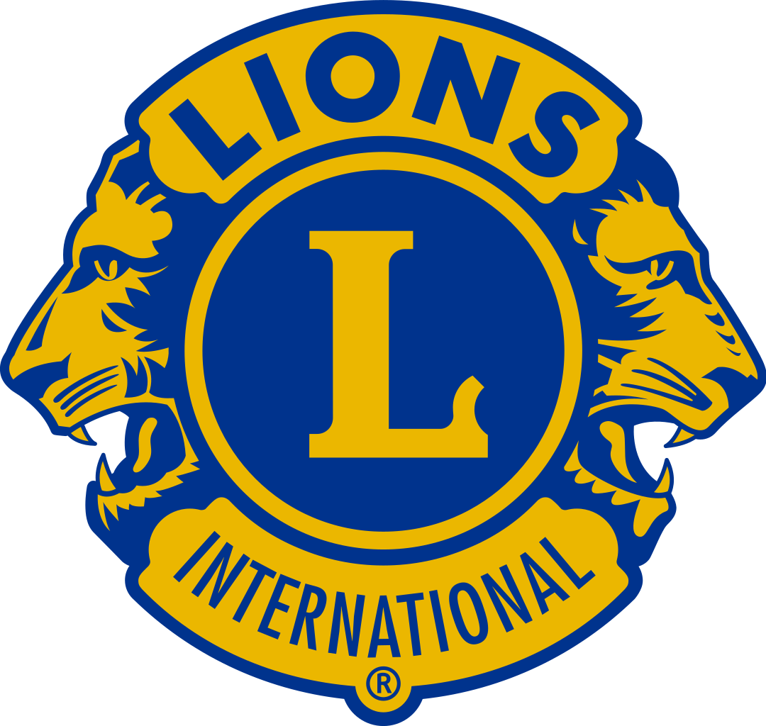 Riverview Lions Club Logo