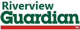 Riverview Guardian Pharmacy Logo