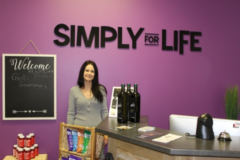 Simply for Life Riverview