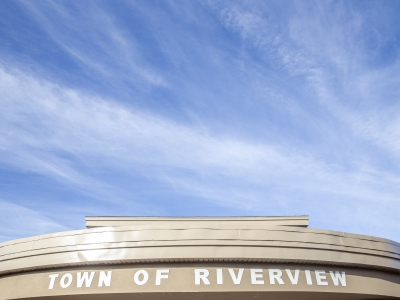 Riverview Town Hall
