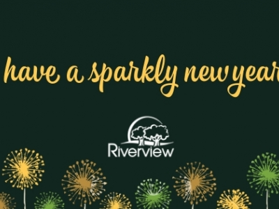 Have a sparkly new year