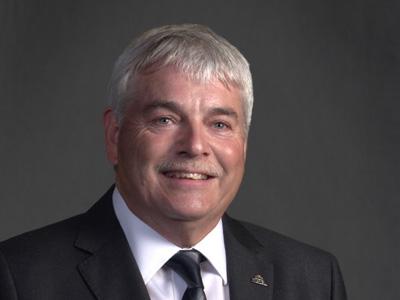 Councillor John Coughlan